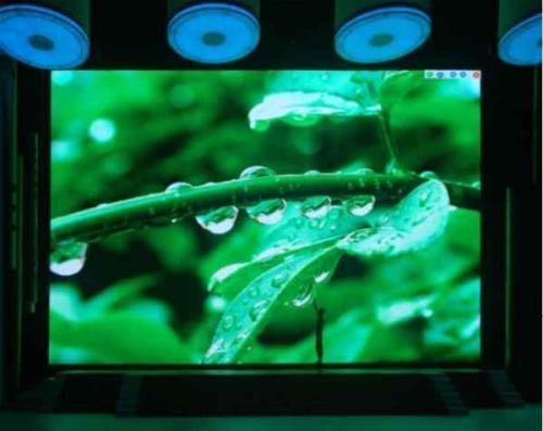 兰州LED全彩显示屏