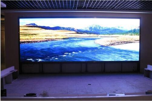 兰州室内LED显示屏