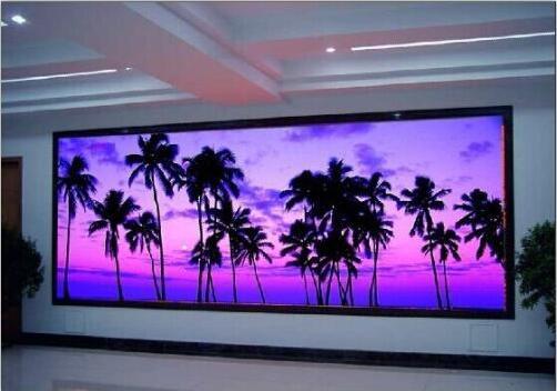 室内LED显示屏用途