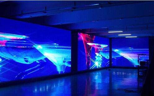 蘭州LED顯示屏