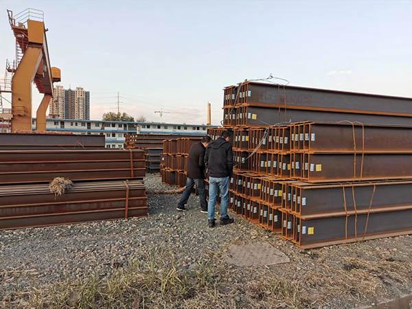 兰州中胜钢铁贸易有限公司为大家讲解2021年中国钢材价格走势预测