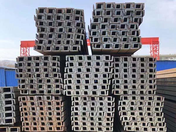 兰州槽钢市场
