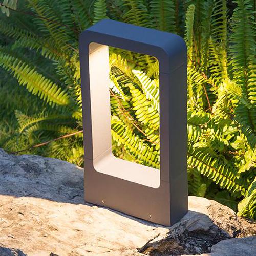 太阳能异型草坪灯
