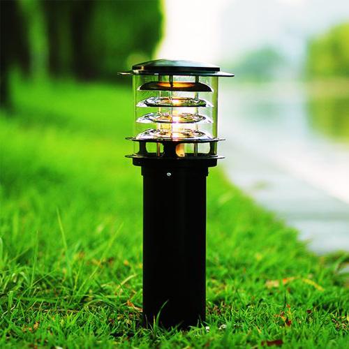 小区太阳能草坪灯