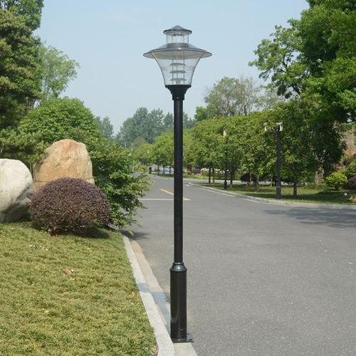 太阳能园区景观灯