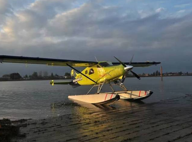 兰州兆盛源商贸公司分享全球首架电动飞机首飞成功 电池供电将是挑战