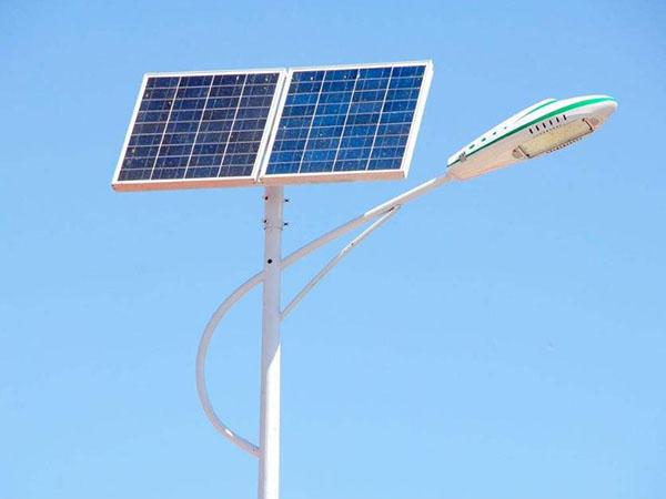 如何正确安装太阳能路灯能使发挥其作用?
