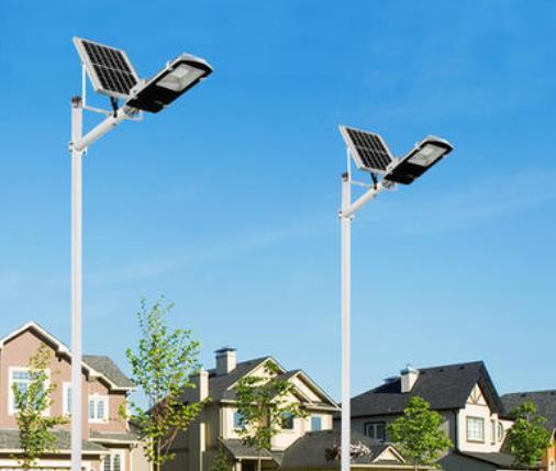 金昌LED太阳能路灯