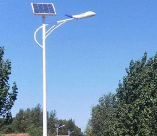 金昌LED太阳能路灯多少钱