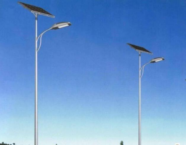 天水太阳能路灯厂家