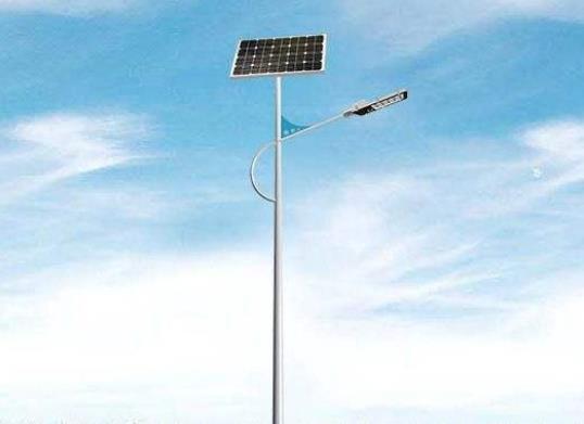 太阳能路灯分类
