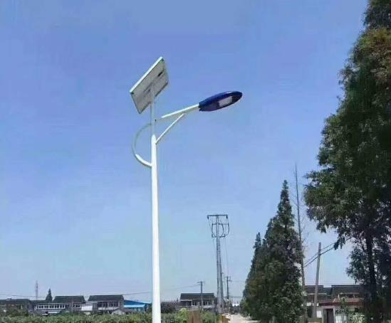 定西农村太阳能路灯价格