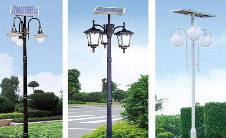 太阳能庭院灯电池寿命,太阳能庭院灯电池能用多久?