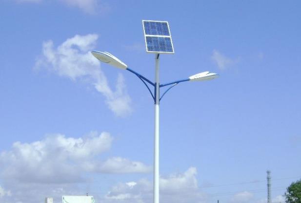 浅谈太阳能路灯分类,白银太阳能路灯按什么分类?