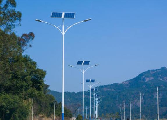 金昌太阳能路灯安装厂家讲解太阳能路灯安装步骤