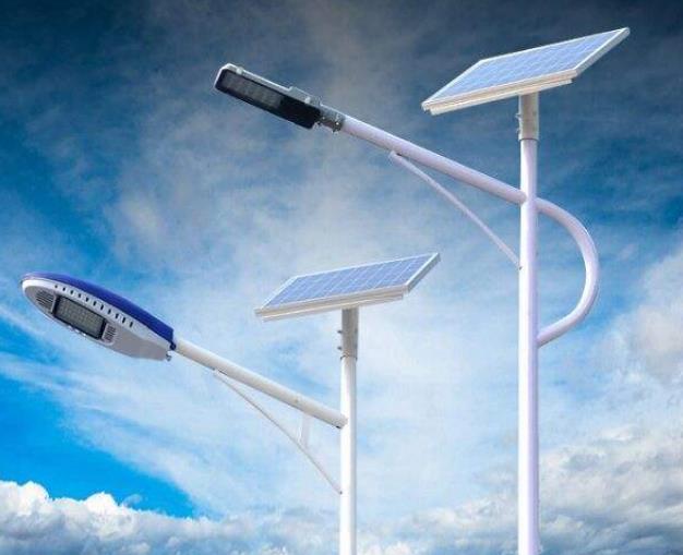 天水led太阳能路灯厂家阐述led路灯未来发展趋势