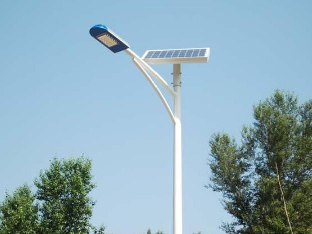 定西太阳能路灯选购技巧,如何选购太阳能路灯