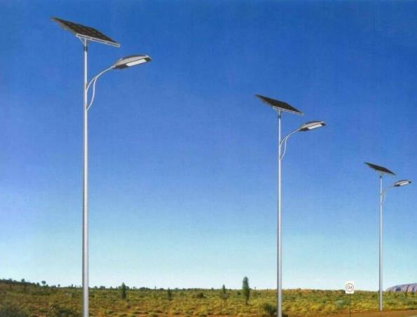 平涼太陽能路燈多少錢?太陽能路燈價格介紹