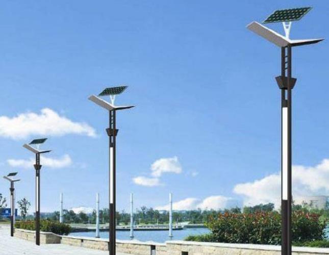太阳能路灯对天气要求