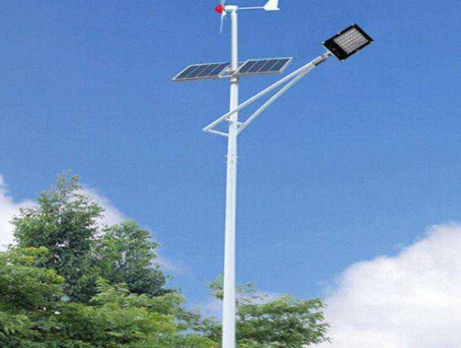 庆阳太阳能路灯厂家教你辨别太阳能路灯锂电池质量