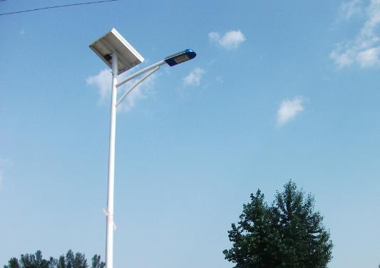 安装太阳能路灯误区你知道吗?