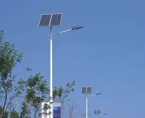 太阳能路灯安装细节,白银太阳能路灯安装公司阐述