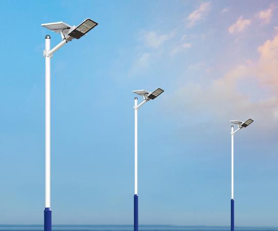 为何定西led太阳能路灯如此受欢迎