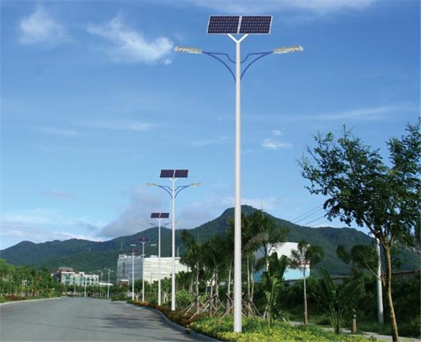 天水太阳能路灯批发厂家告诉您太阳能路灯为啥这么火爆?