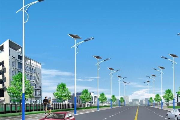 兰州太阳能路灯的使用寿命有多长时间?