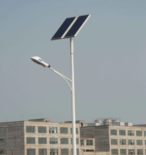 兰州太阳能路灯厂家分享户外太阳能路灯的知识