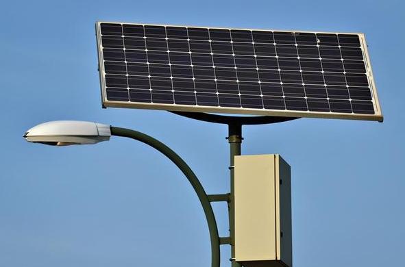 甘肃冬季太阳能LED路灯维护保养方法