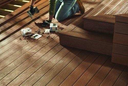 兰州室内装修用的复合地板