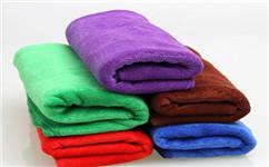 沈阳抹布批发厂家为你分享清洗油腻抹布,这几招你一定要学会!