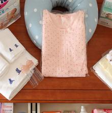 免费各类日常用品,国际品牌纸尿裤
