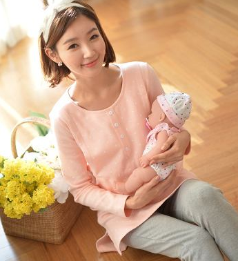 孕妇月子期间穿衣事项