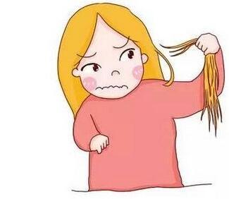 面对产后脱发的困扰应该如何解决