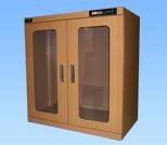 makdry迈卓工业电子防潮箱生产的电子防潮箱的除湿效果