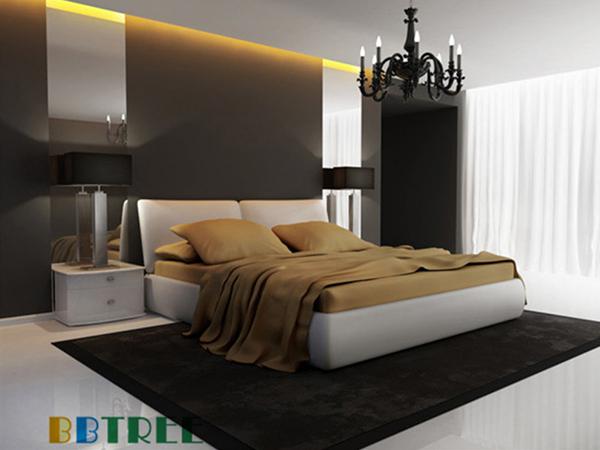 卧室免费加盟墙衣