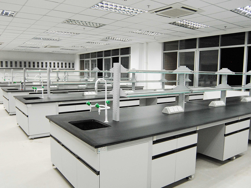 实验室通风柜建设案例