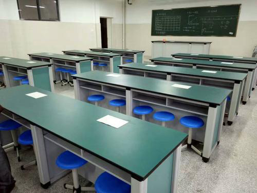中小学实验桌