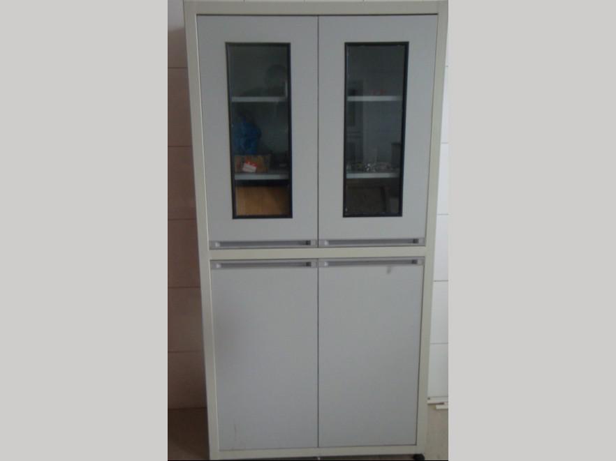 钢木药品柜