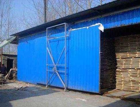 木材烘干機節能環保型專業設備