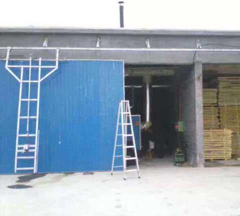 木材烘干机厂家介绍木材烘干曲线阶段的知识