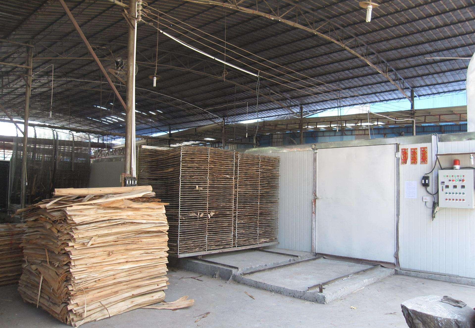 木材单板烘干机供应