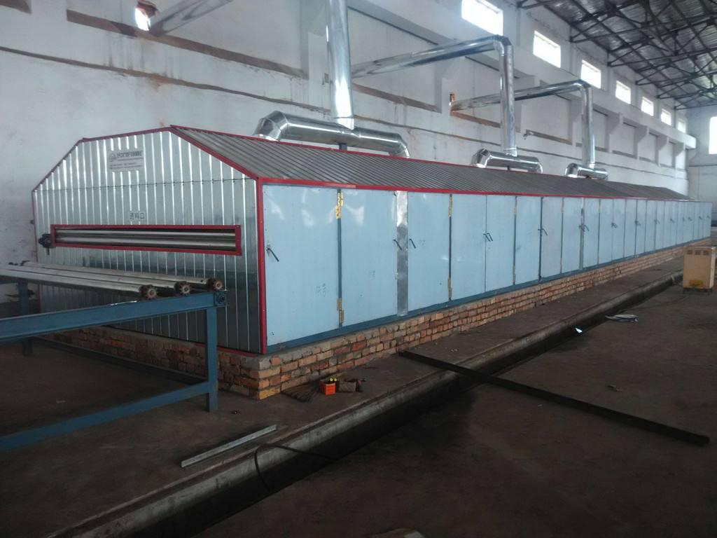 单板木材烘干机厂