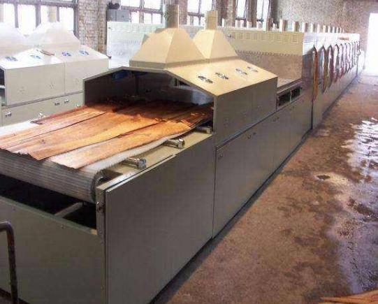 木材干燥机设备和工艺哪个更重要?