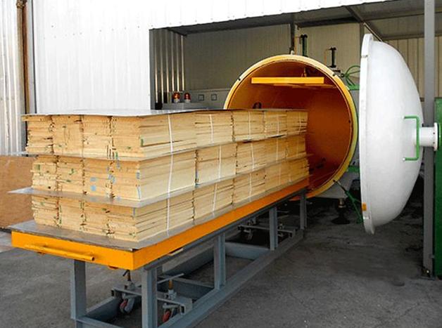 高频木材干燥设备