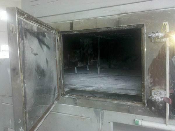 热泵河粉烘干机