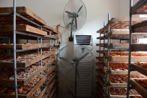空气能柿饼烘干机