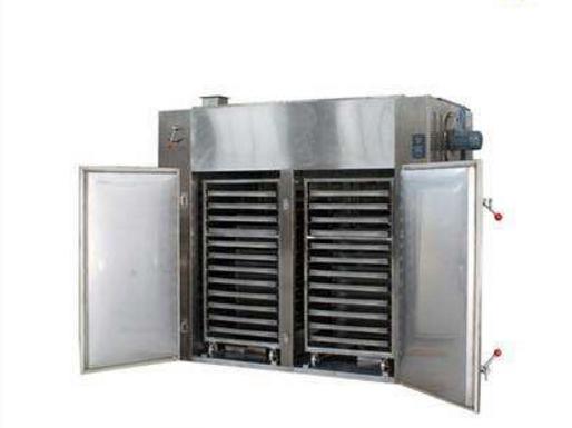 環保茶樹菇烘干機